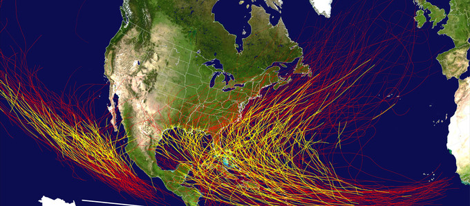 San Blas Panama Sailing, All Year Round Destination: Not A Hurricane Zone