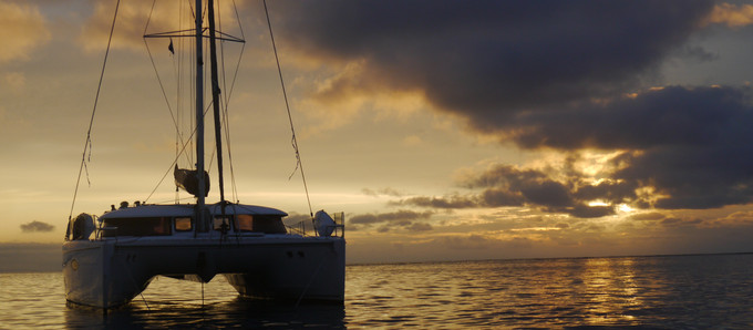 Free Onboard WI-FI: Internet Access While on your San Blas Private Catamaran Sailing Holidays