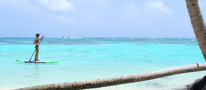 Private Catamaran Charter In The Caribbean Side Of Panama, San Blas