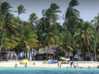 Top 5 islands NOT to visit in the San Blas