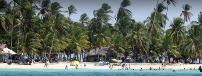 Top 5 Islands Not To Visit In The San Blas