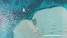Why Book a Catamaran Sailing Charter Longer than Just 2 or 3 Nights?