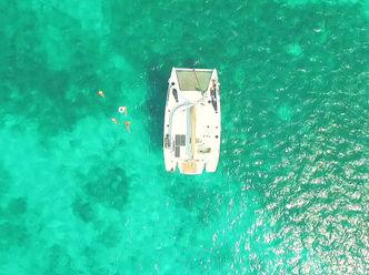 Catamaran charter in San Blas Panama: any health concerns?