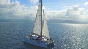 Itineraries for Sailing the San Blas Islands on a Catamaran Charter Trip: few Tips and Advice.