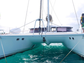 Family vacations in San Blas, Easter sailing holiday
