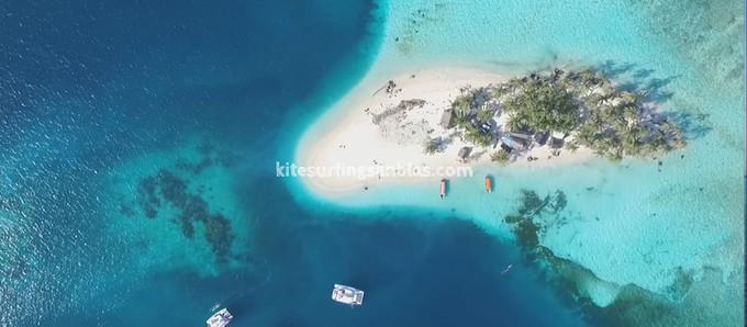 San Blas trips from Panama city: Sailboat rentals in San Blas Archipelago Panama