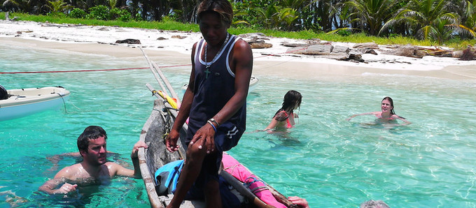 All Inclusive Catamaran Caribbean Charters