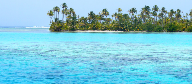 What Are The Most Beautiful Islands In San Blas, Panama?