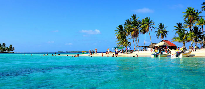 Which San Blas Island is the best?