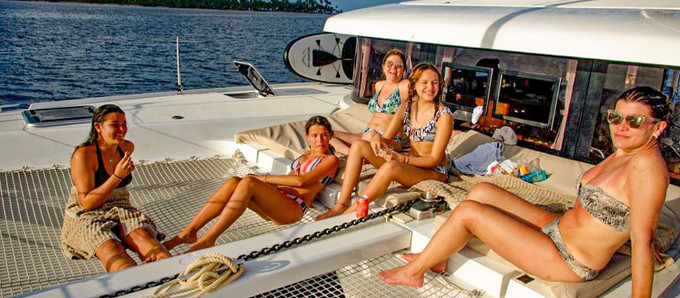 Is my Sailing Trip in the San Blas Islands Worth Insuring? : Travel Insurance.