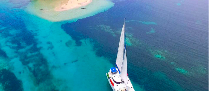 Are Bareboat Charters in San Blas Islands Available?