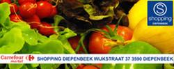Carrefour Diepenbeek