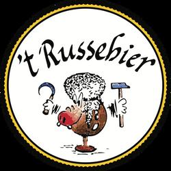 't Russebier
