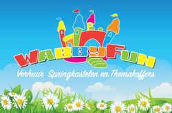 Logo-naamkaartje