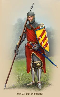 Sir William de Fitzralph 1323