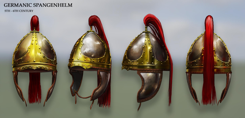 spangen helm helmet