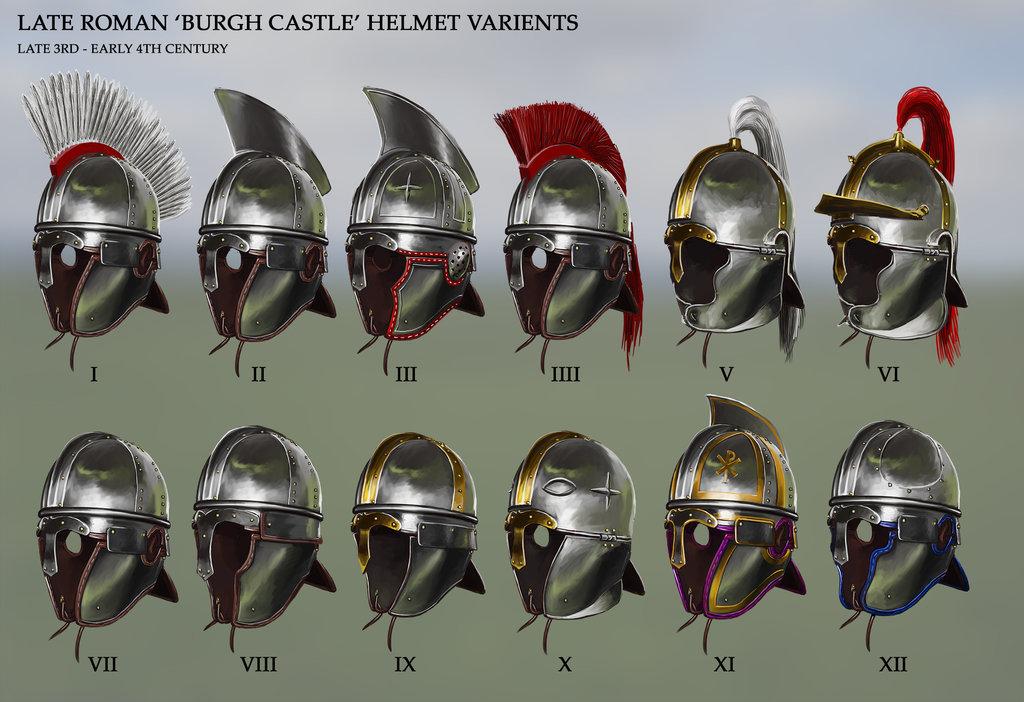 late_roman__burgh_castle__helmet_varient