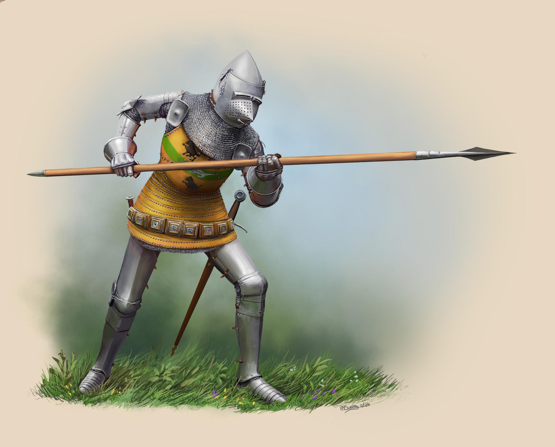 robbie-mcsweeney-14th-century-knight