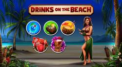 Drinks on the Beach symbols
