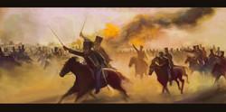 Waterloo charge