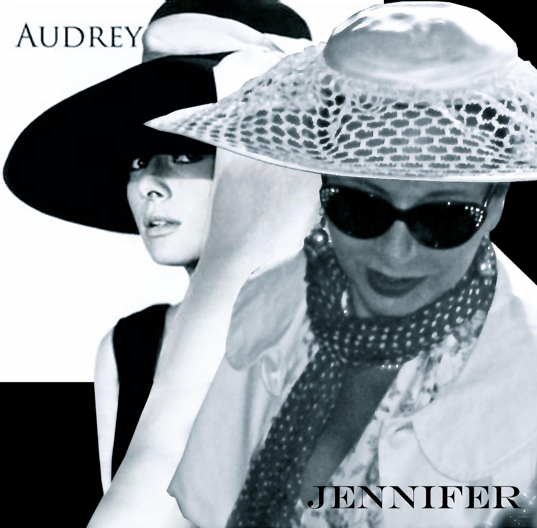 Audrey-Jennifer