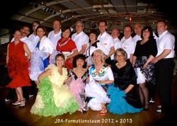 Formationsteam-2012+2013