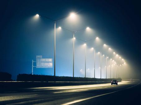 On Streetlights