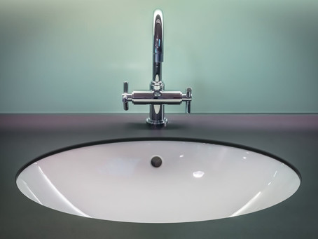 Why is the left faucet handle always for hot water? (Part 1)