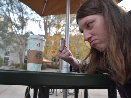 New Starbucks Cups Anger Groups