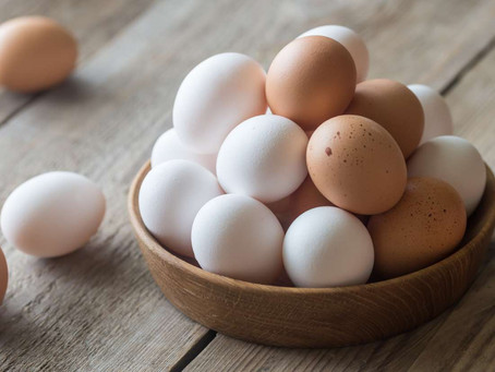 What is the best size of eggs?