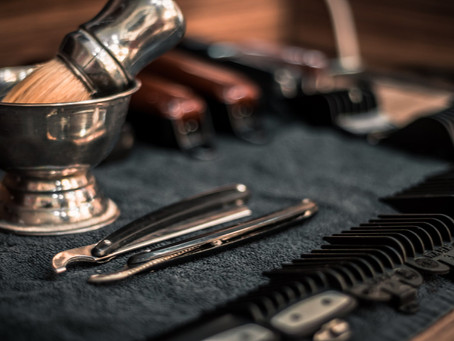 A Eulogy for 320,000 Barbers