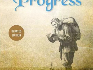 Wednesday Night Bible Study-Pilgrim's Progress