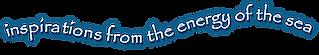blue voyage ventures logo tagline