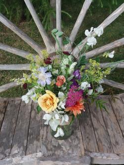 flowersonbench