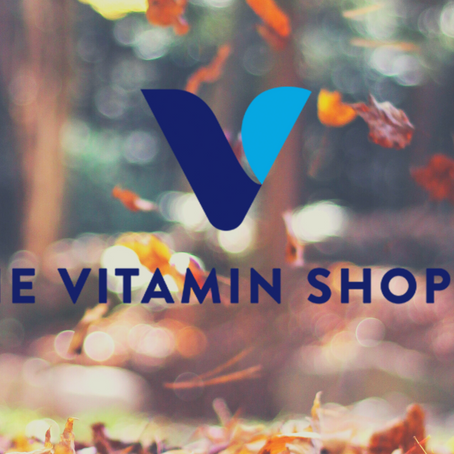 The Vitamin Shoppe® Has All Your Health & Wellness Needs!