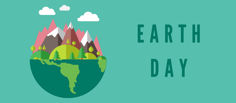 Earth Day Friendly Products!
