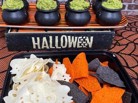 Spook-tacular Ideas For Halloween!