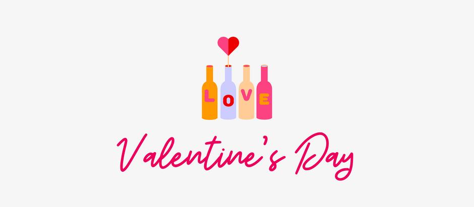 Better CT: Valentine's Day Ideas