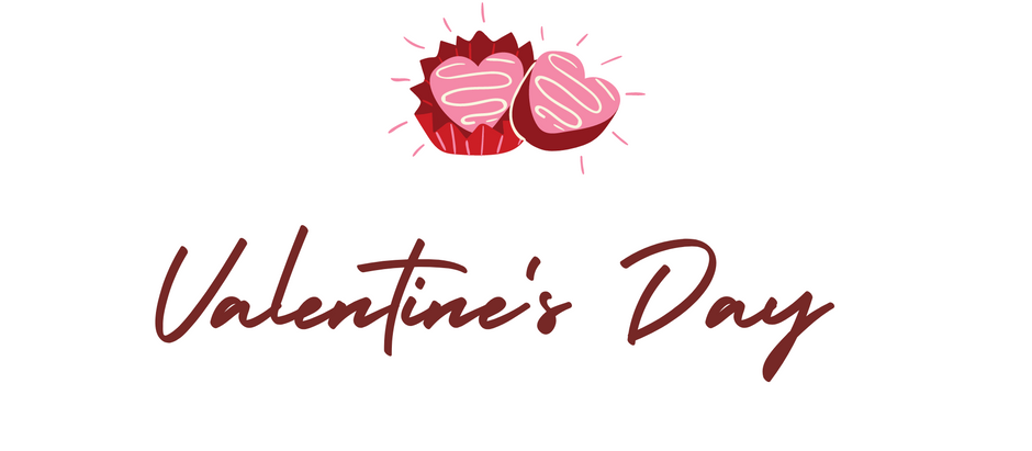 Sweet Gift Ideas For Valentine's Day!