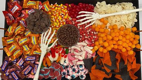 Ferrero 31 Days of Halloween Limor Suss