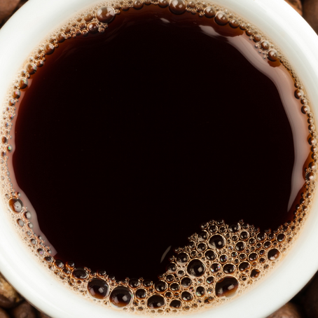 Non-Traditional Ways To Enjoy Coffee!