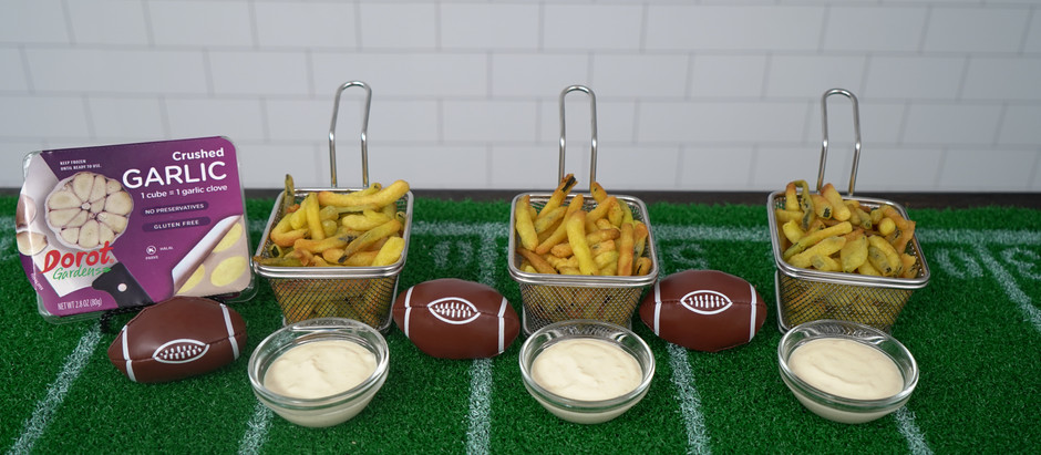 Better CT: Easy Game Day Recipes