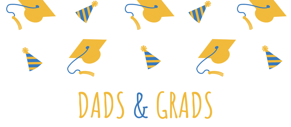 Gift Ideas for Dads & Grads!