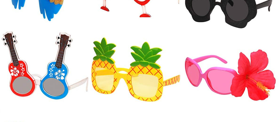 Summer Themed Party Essentials