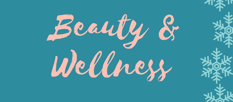Beauty & Wellness!