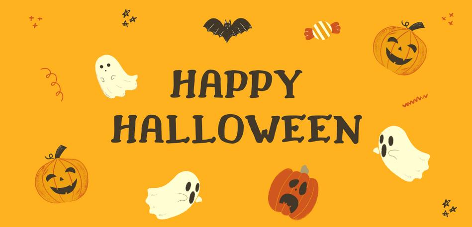 Halloween Fun: Treats, Crafts, and Decor!