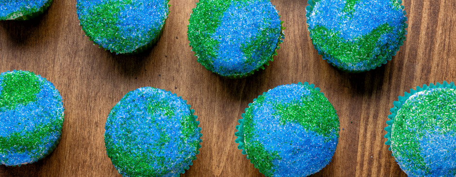 Earth Day Activities For Kids!