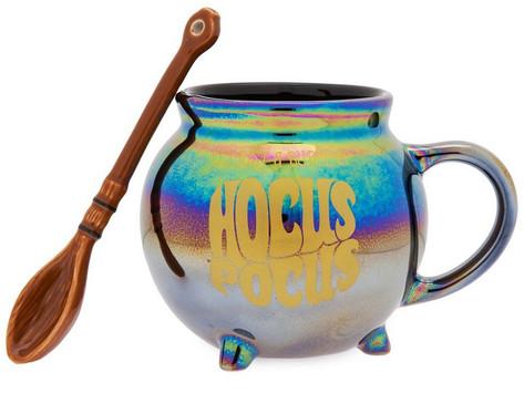 New Hocus Pocus Products