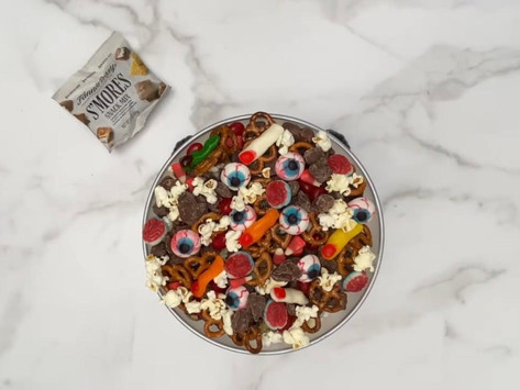 Ferrero: Monster Mix Popcorn
