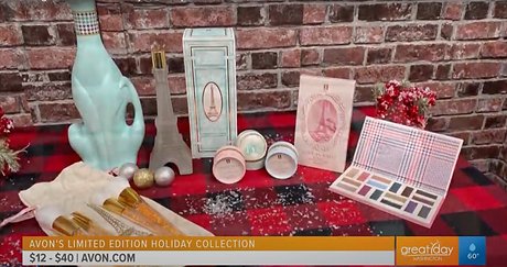 Holiday Gifts 1 Tour Limor Suss